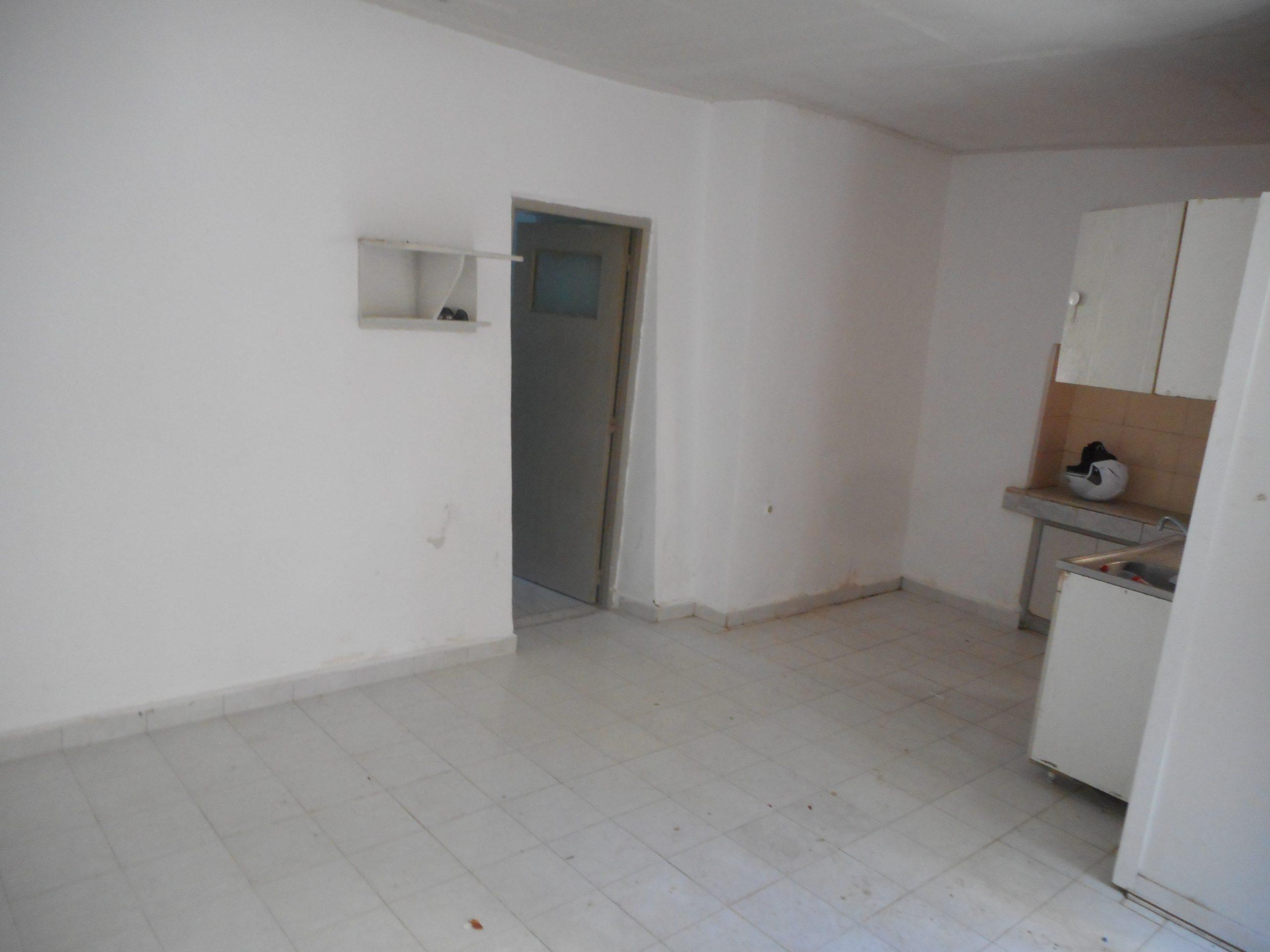 Πωλείται δίχωρη Μονοκατοικία στα Χανιά –Πελεκαπίνα 48 τ.μ.